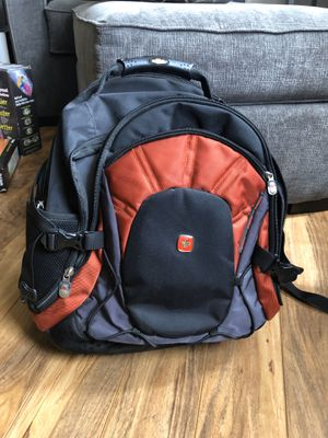 Laptop backpack for Sale in Brisbane, CA