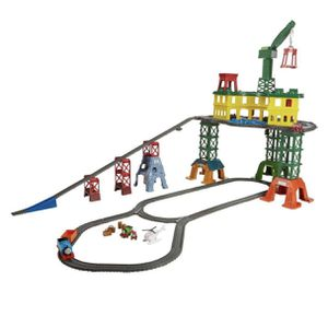 Thomas & Friends Super Station Railway Train Track Set for Sale in Philadelphia, PA