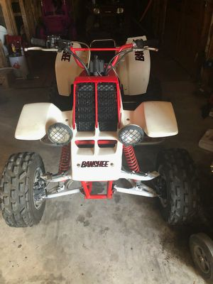 Yamaha Banshee for Sale in Mesquite, TX