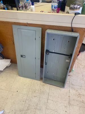 Big breaker box new 60$ for Sale in Cocoa, FL