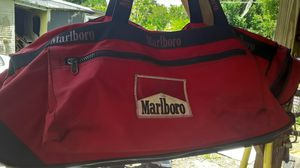 Marlboro Duffle Bag for Sale in Ruskin, FL