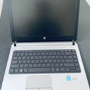 HP ProBook 430 G2 (Barely used - Very good) comes with power cord for Sale in Irving, TX