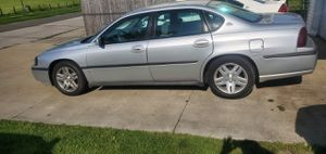 2002 Chevy Impala for Sale in MIDDLEBRG HTS, OH