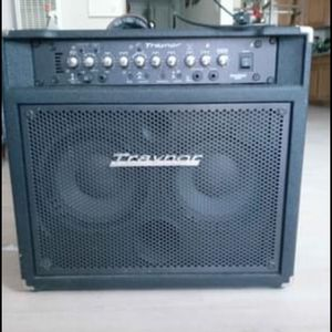 Traynor Bass Amp Guitar for Sale in San Diego, CA