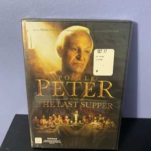 Apostle Peter & The Last Supper! for Sale in Crestwood, IL