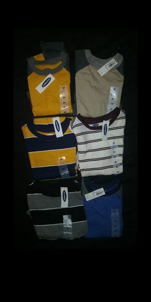 Boys 5t long sleeves for Sale in Fresno, CA