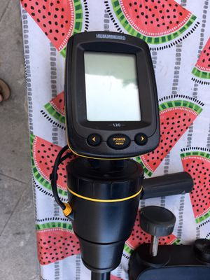 Portable Fish finder for Sale in Long Beach, CA