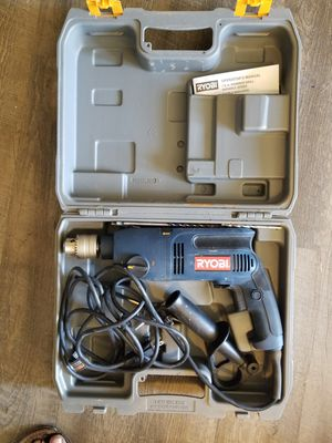 1/2 in. Variable hammer drill for Sale in Mesa, AZ