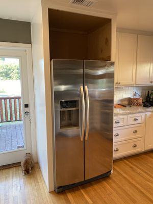 KitchenAid Refrigerator for Sale in Riverside, CA