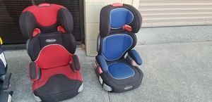 Graco baby car seats 2 included for Sale in Redwood City, CA