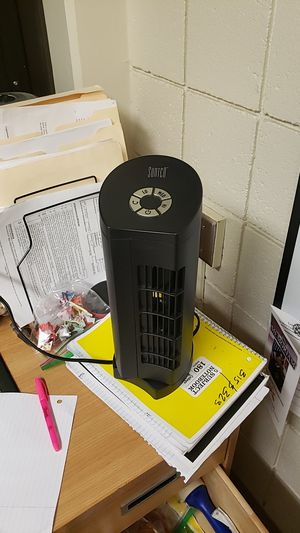 Desk Fan for Sale in Honolulu, HI