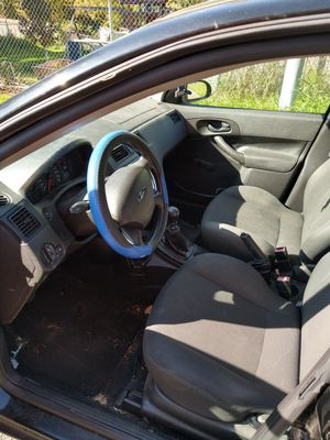 Ford focus 2006 for Sale in Woodburn, OR