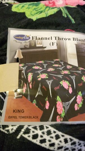 Blanket for Sale in Las Vegas, NV