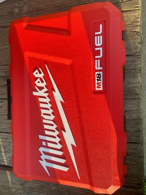 Milwaukee FUEL M18. Hammer drill and impact driver. V18 for Sale in Durham, NC