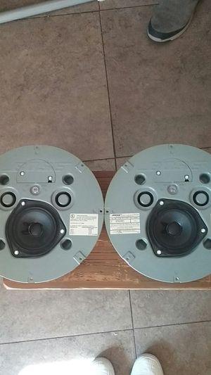BOSE flush mount speakers for Sale in Waddell, AZ
