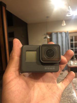 GoPro hero 5 black for Sale in Gresham, OR