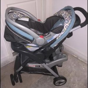 Graco Car seat / Stroller Combo for Sale in Orlando, FL