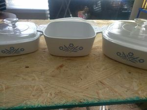 Vintage Pyrex Corning Ware for Sale in Graham, NC