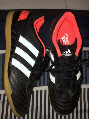Adidas Super Sala Indoor Soccer Shoes for Sale in Hartford, CT