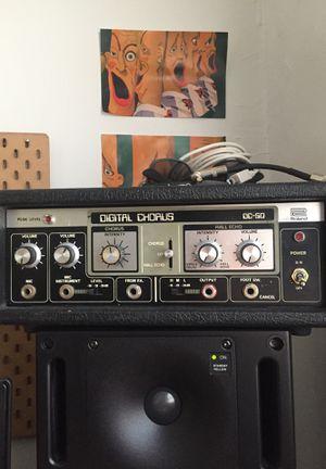 Roland DC-50 Digital Chorus for Sale in Miami Beach, FL