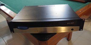 CROWN CTS3000 AMP in good condition/obo for Sale in Fort Washington, MD