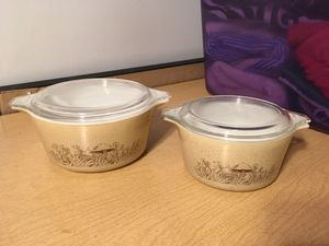 Pyrex bowls for Sale in Naperville, IL
