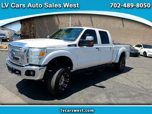2013 Ford F-250 SD for Sale in Las Vegas, NV