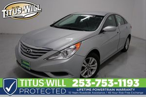 2013 Hyundai Sonata for Sale in Tacoma, WA