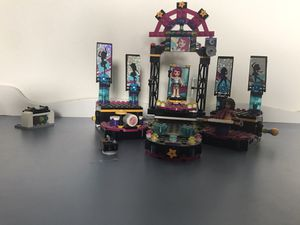 Lego friends concert for Sale in Tacoma, WA