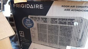5000 BTU Window-Mounted Room Air Conditioner (FFRA051WA1) White for Sale in Lucas, TX