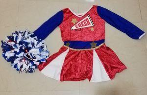 Cheerleader costume for Sale in Miami, FL
