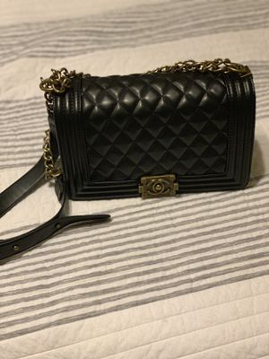 Chanel Boy Bag for Sale in Spring, TX