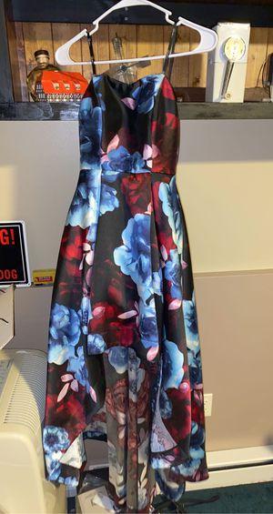 Women's prom dress size 1 for Sale in Bethlehem, PA