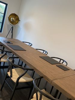 Malcom Extended Dining Room Table for Sale in Dallas,  TX