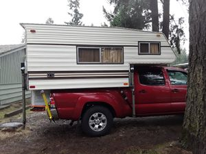 Side kick TRAILER for Sale in Joint Base Lewis-McChord, WA