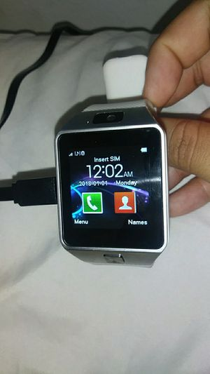New Smart watch for Sale in Fontana, CA
