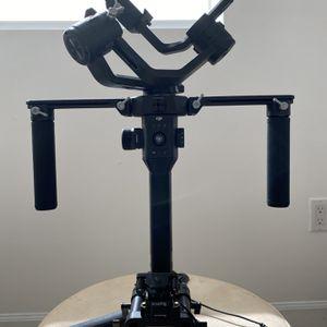 Ronin S Gimbal, Custom Stabilizer Bundle for Sale in Miami, FL