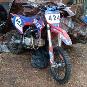 Dirt Bike 150cc for Sale in Atlanta, GA