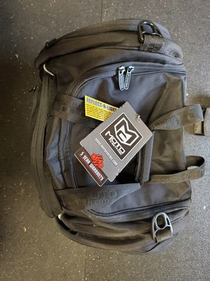 Motocentric mototrek roll tail duffle bag for Sale in Seattle, WA