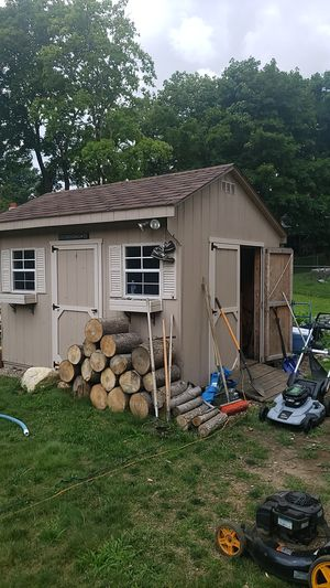Shed for sale for Sale in Southbridge, MA