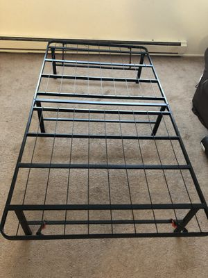 Twin bed frame for Sale in Lacey, WA
