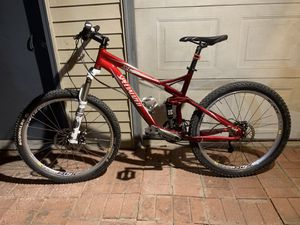Mountain bike (specialized XC) super light for Sale in Chicago, IL