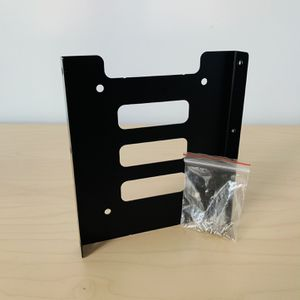 """2.5"""" to 3.5"""" Internal HDD/SSD Metal Universal Mount Kit for Sale in Alexandria, VA"""