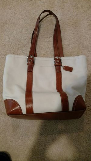 Authentic Coach Purse for Sale in Millersville, MD