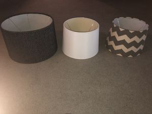 Lamp Shades for Sale in Orem, UT