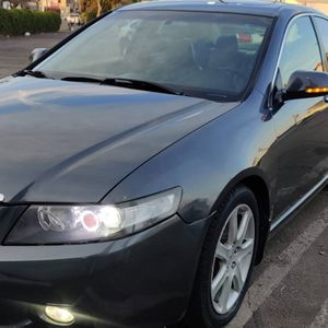Acura Tsx for Sale in Los Angeles, CA
