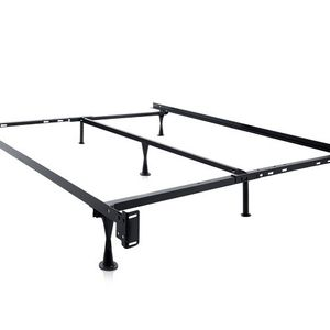 NEW IN THE BOX. ADJUSTABLE QUEEN / FULL / TWIN BED FRAME GLIDES, SKU# TCST5033GLQ for Sale in Santa Ana, CA