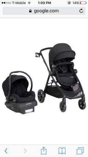 Zelia-Maxi cosí stroller for Sale in Las Vegas, NV