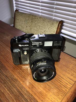 Fujica GSW690 Medium Format 6X9 camera. for Sale in Alpharetta, GA