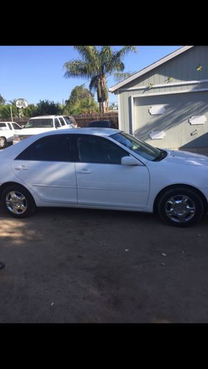 Toyota camary 2005 for Sale in Perris, CA